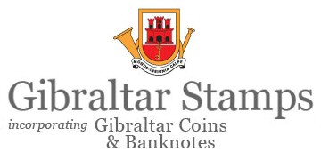 Gibraltar Stamps and Coins