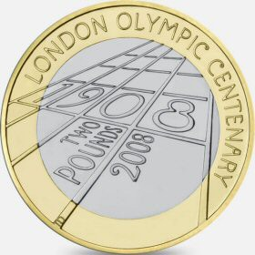2008 London Olympic Games of 1908