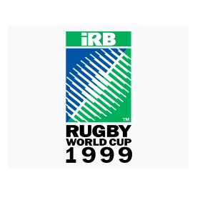 1999 Rugby World Cup Logo