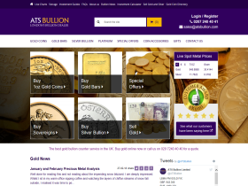 ATS Bullion Ltd