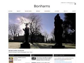 Bonhams incorporating Glendining's