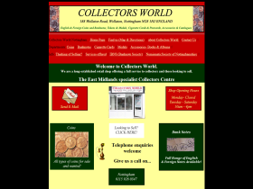 Collectors World