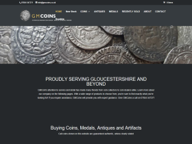 GMCoins