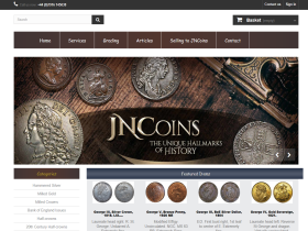 JNCoins
