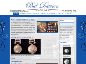 Paul Dawson York Ltd