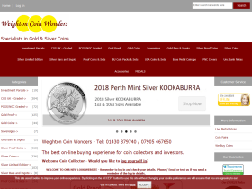 Weighton Coin Wonders