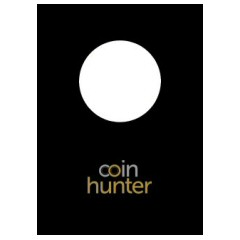 9 x Coin Hunter £2 Coin Cards
