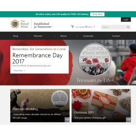 The Royal Mint Promotion Code