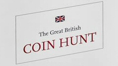 The Great British Coin Hunt